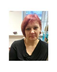 Bendrosios praktikos slaugytoja Drasutė Urbanavičienė