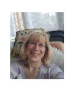 Medicinos psichologė - Greta Glizikienė