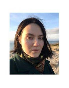 Paula Kvederytė - Savanorių koordinatorė